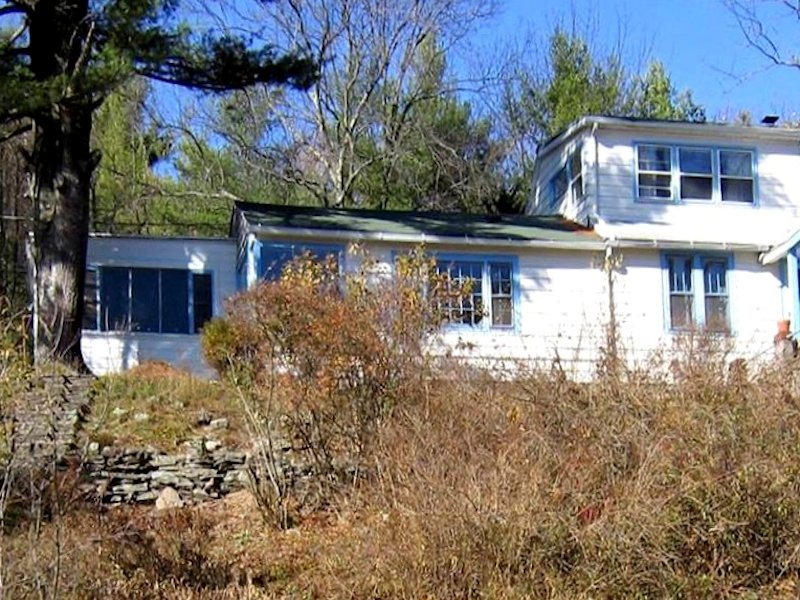 Single Family Home for Sale at Mountain Sanctuary 514 Ohayo Mountain Rd Woodstock, New York 12498 United States