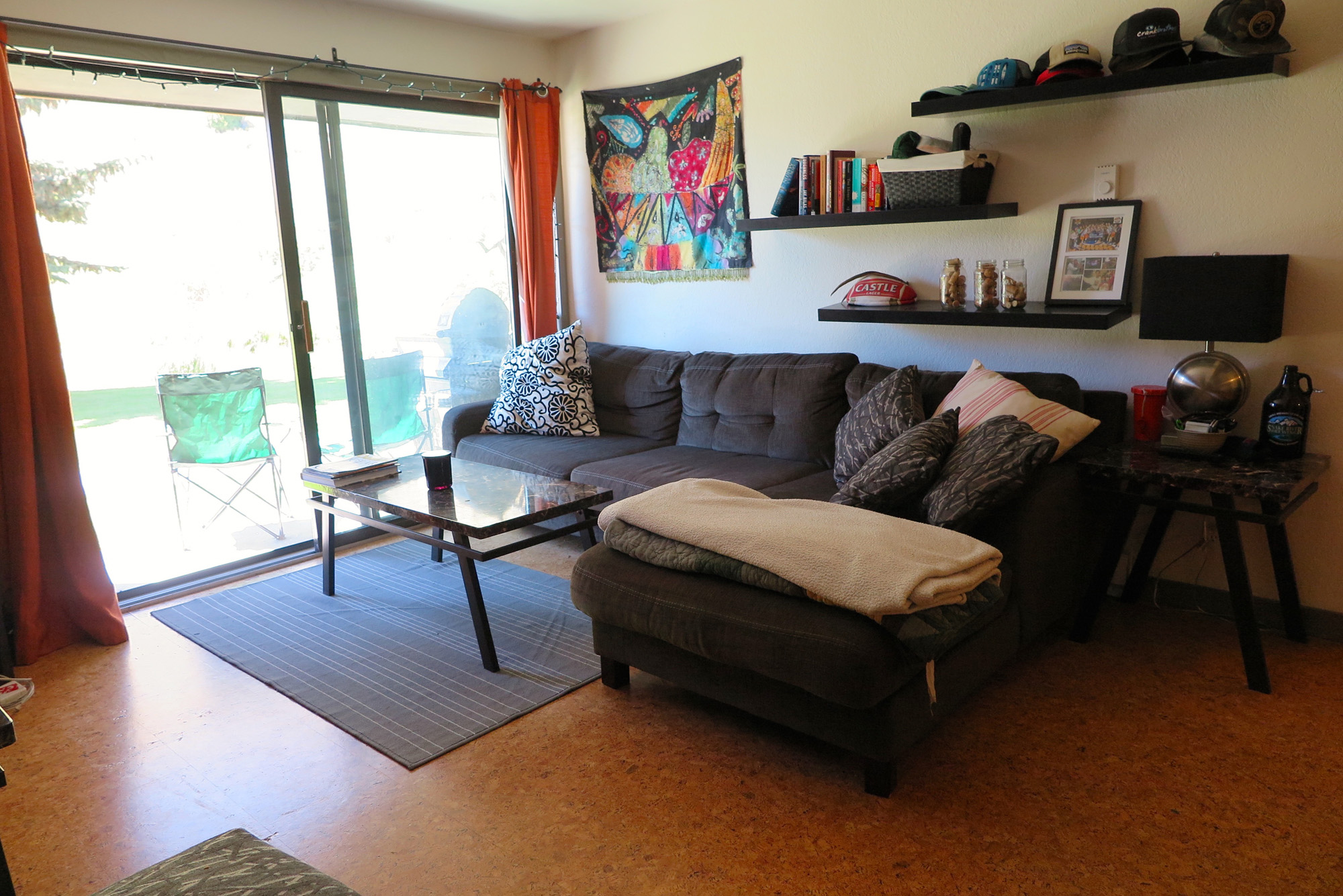 Property For Sale at Town Condo On Flat Creek