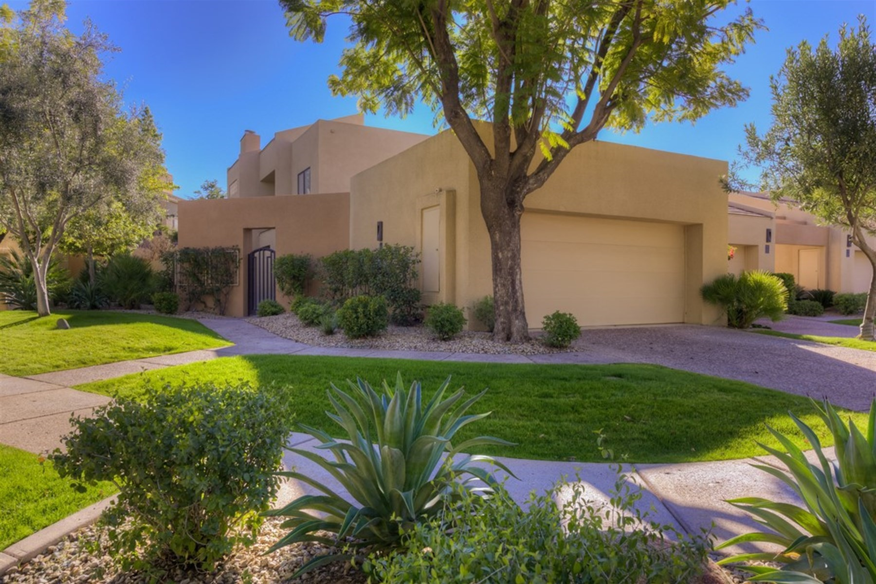 sales property at Beautifully remodeled home in Gainey Ranch