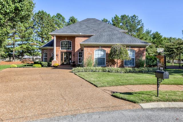 Nhà ở một gia đình vì Bán tại Showcase Home in Rogersshire of Franklin 538 Bancroft Way Franklin, Tennessee 37064 Hoa Kỳ