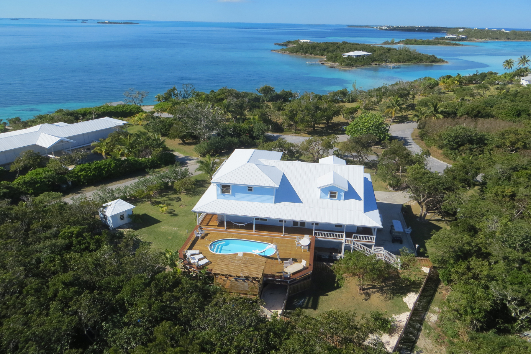 Property For Sale at Scotland Cay #3