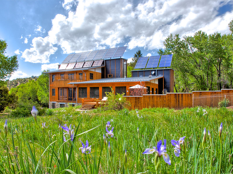 Property For Sale at Sierra Blanca Preserve
