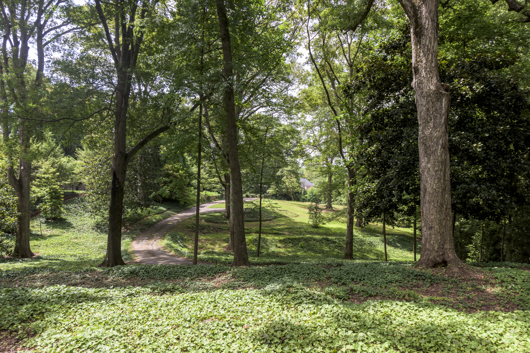 Additional photo for property listing at Gorgeous 2+ Acre Lot On Atlanta's Prestigious West Paces Ferry Road 524 W Paces Ferry Road Atlanta, Georgia 30305 Stati Uniti
