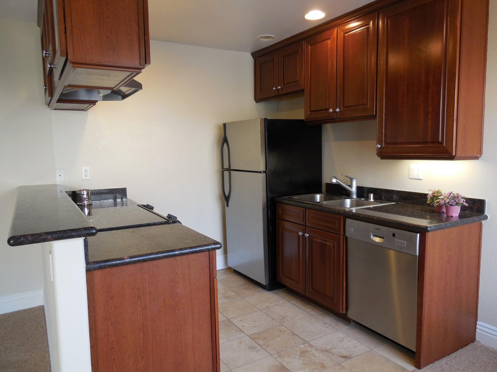 sales property at 3161 Via Alicante, Unit 233