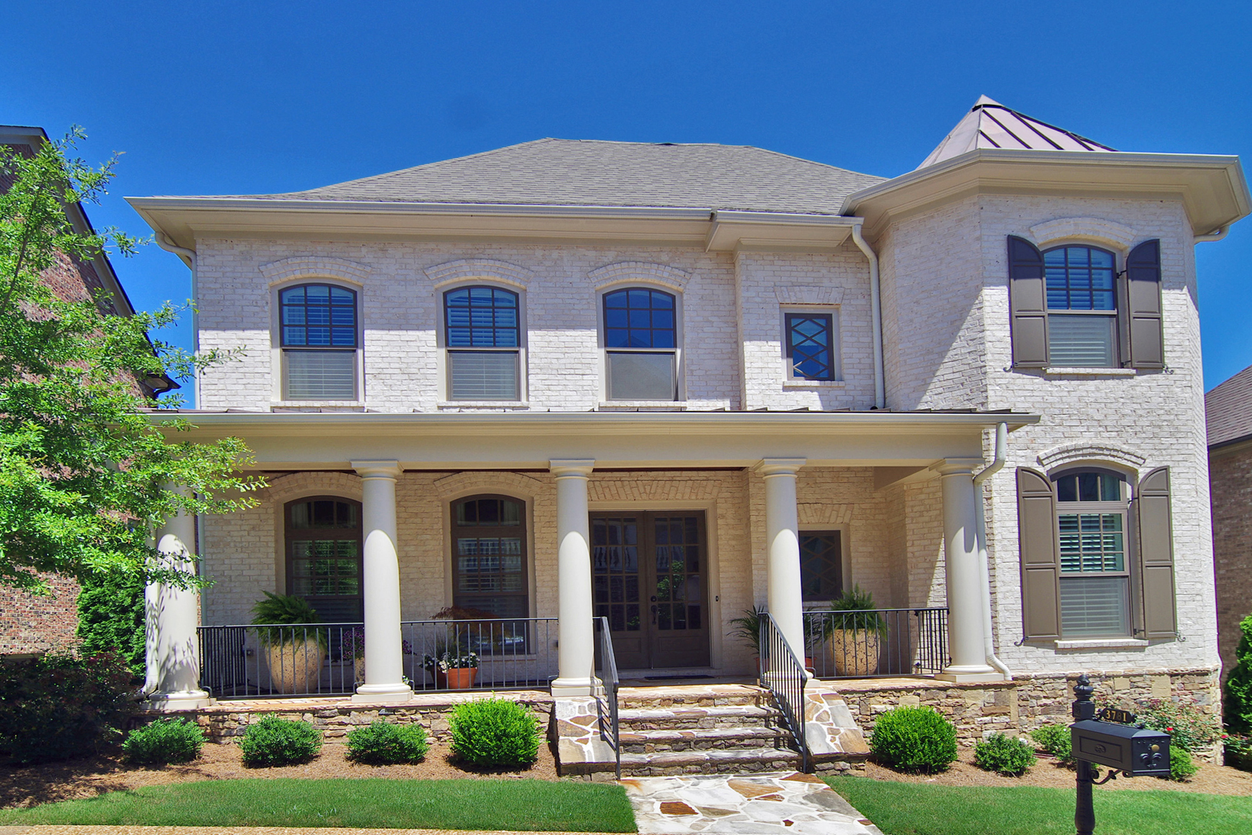 sales property at Exquisite Home In Gated Community