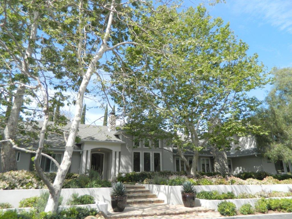 Single Family Home for Sale at 26101 Via Pastoral San Juan Capistrano, California 92675 United States