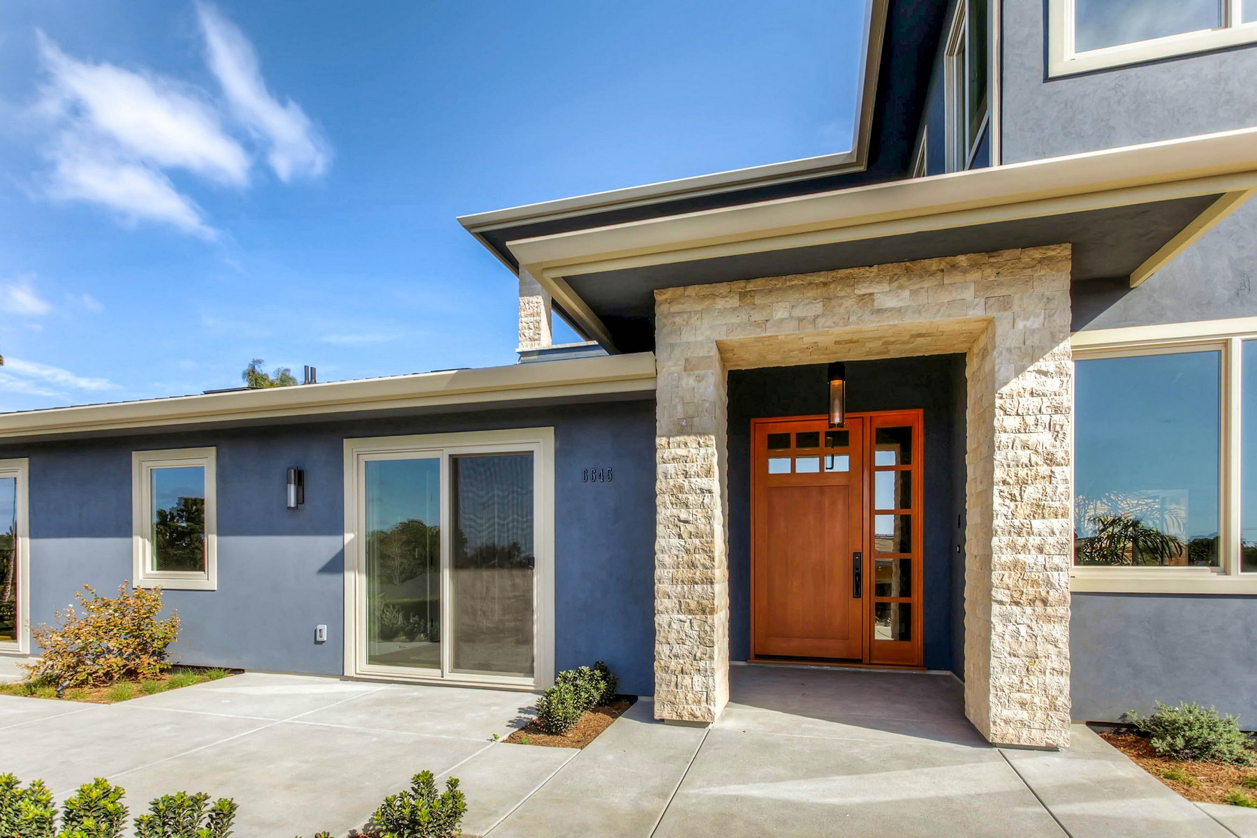 Additional photo for property listing at 6645 Avenida De Las Pescas  La Jolla, Californie 92037 États-Unis