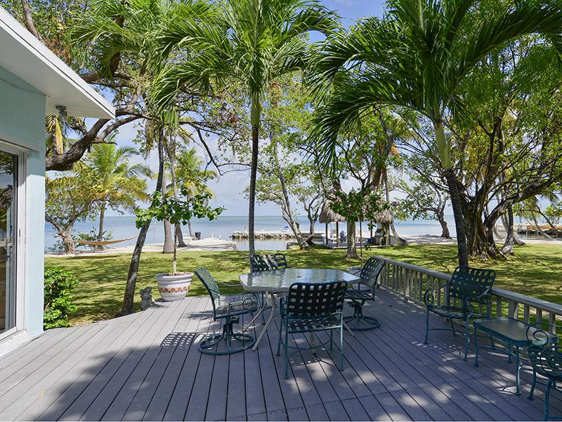 Property For Sale at Bayfront Charming Cottage