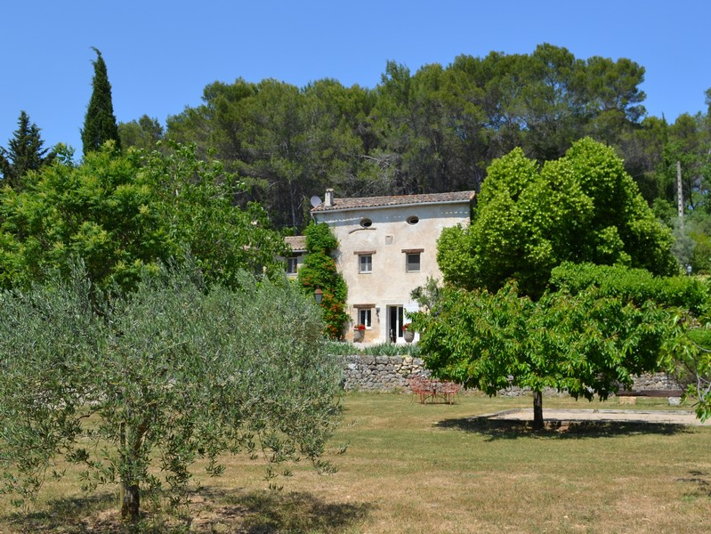 Maison unifamiliale pour l Vente à Authentic house with 2 apartments, swimming pool, pool house, garage and carport Other Provence-Alpes-Cote D'Azur, Provence-Alpes-Cote D'Azur 83780 France