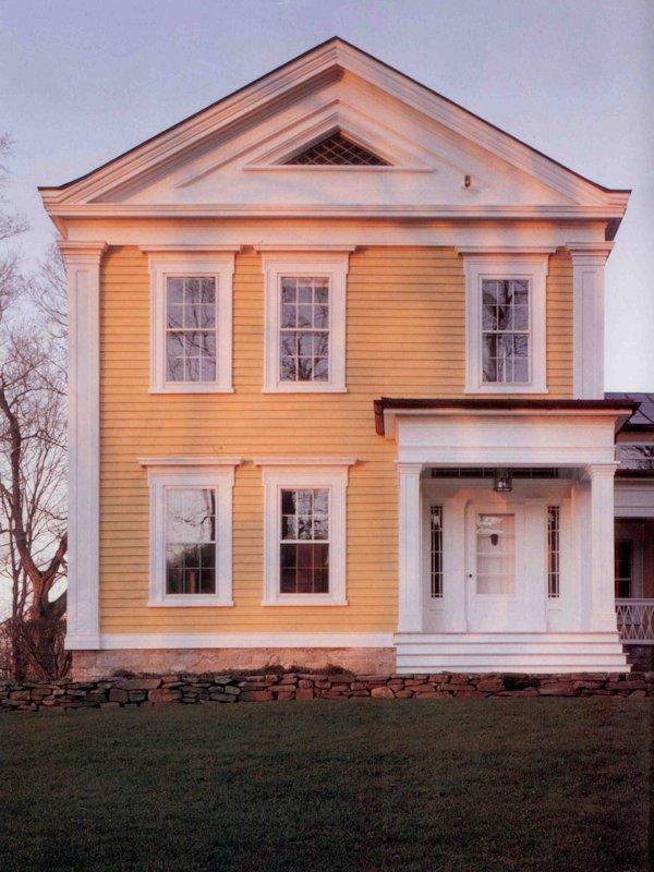 Property Of Samuel Huntting House