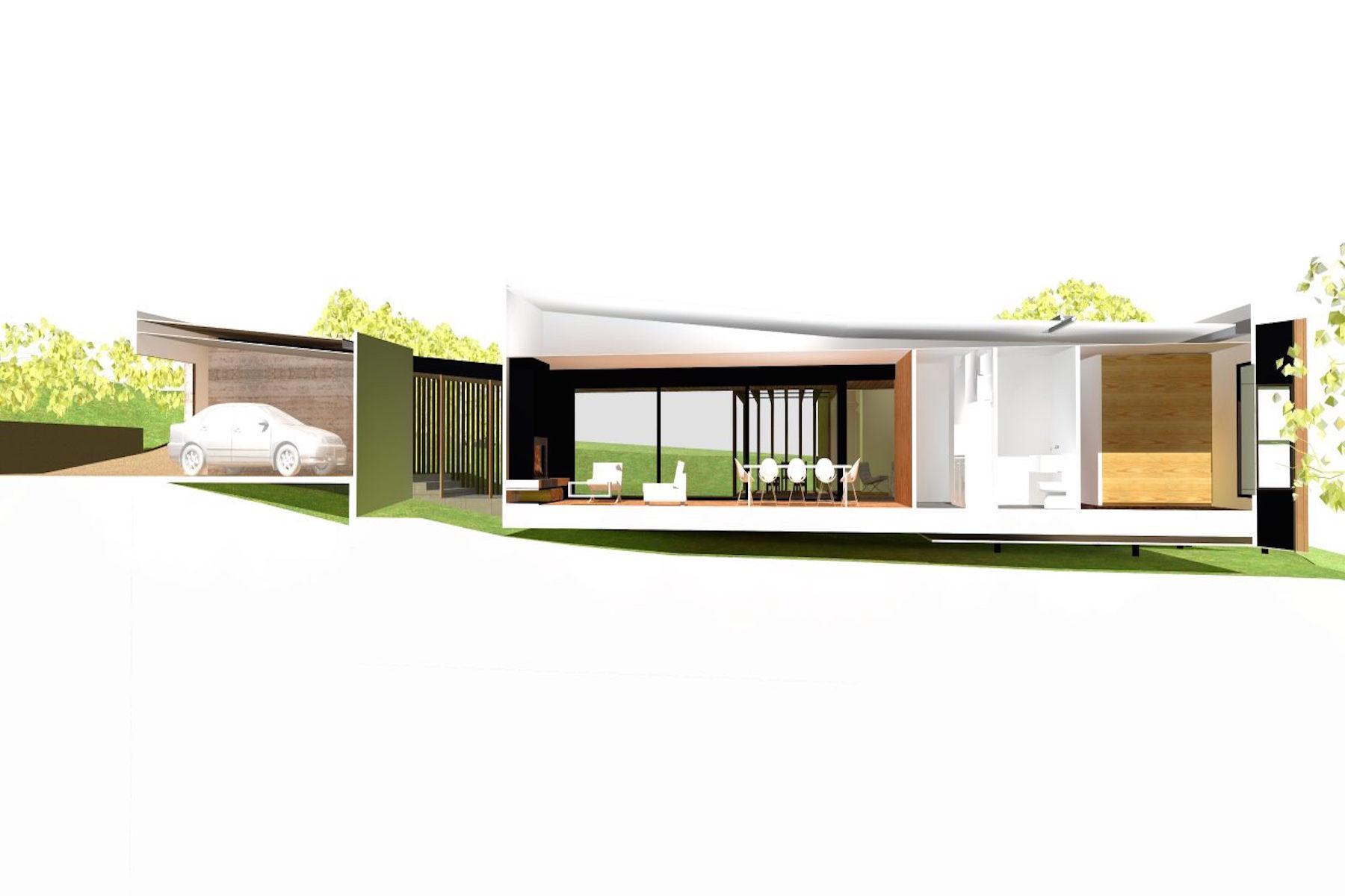 Casa Unifamiliar por un Venta en 9 Parkside Street, Sorrento Melbourne, Victoria, 3943 Australia