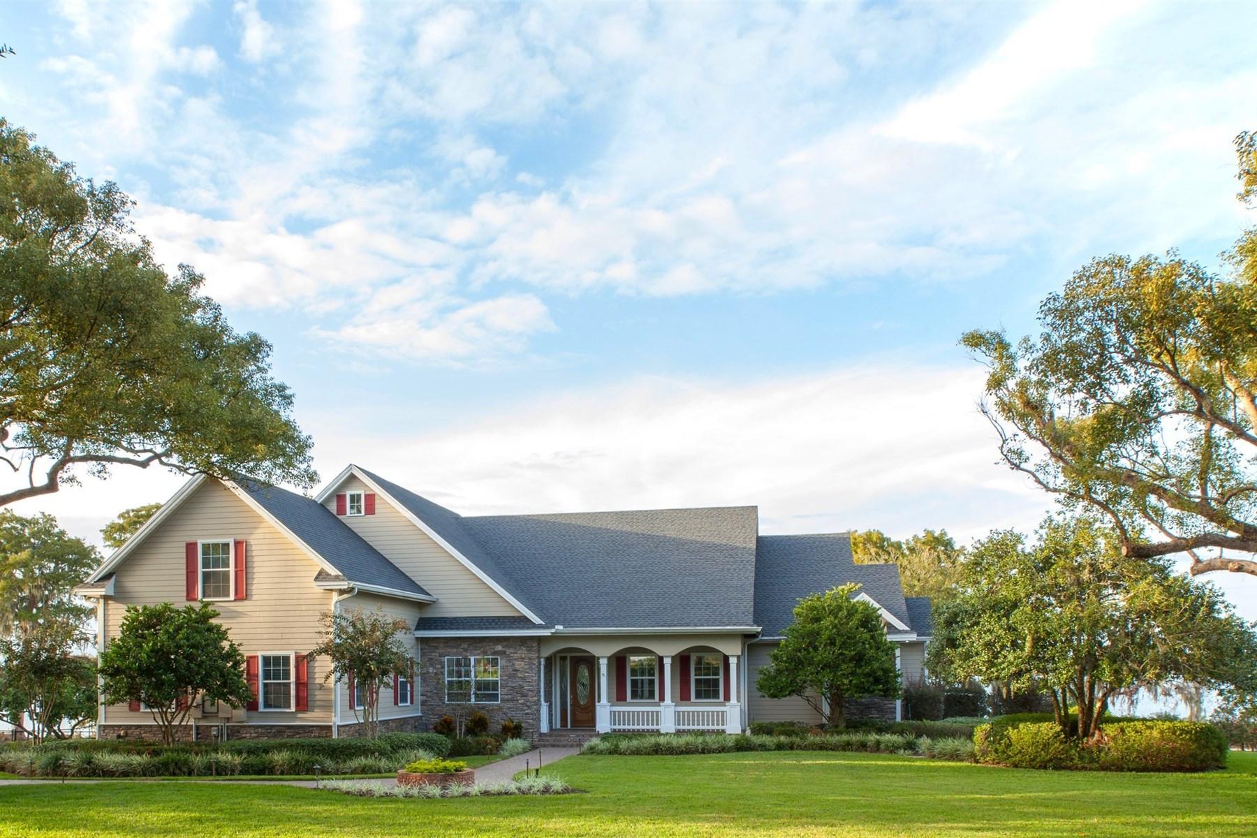 Property For Sale at Mount Dora, Florida