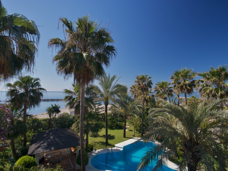 Duplex for Sale at Puerto Banus Other Spain, Other Areas In Spain 29660 Spain