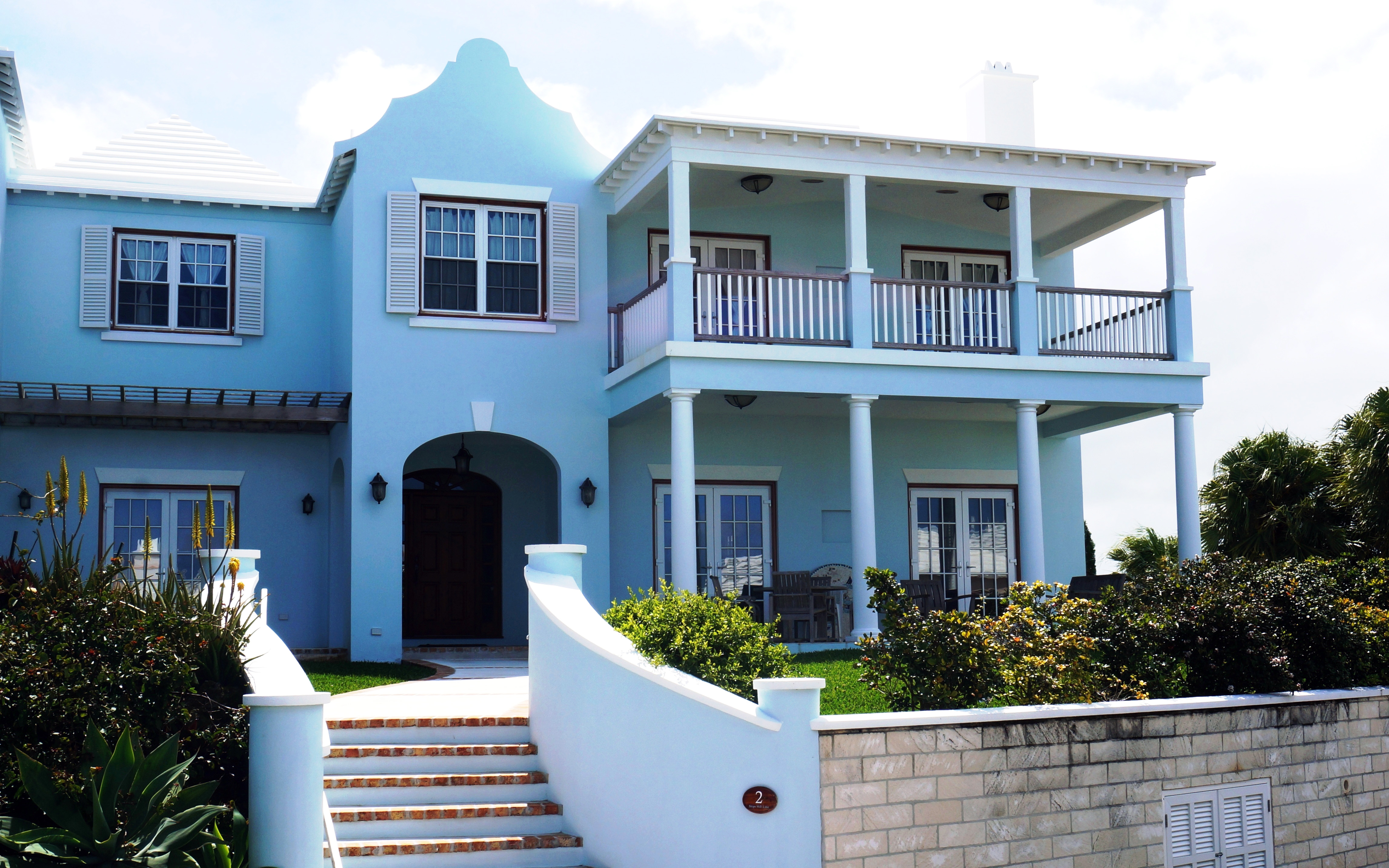 Single Family Home for Sale at Ships Hill 2 2 Ships Hill Lane St Georges Parish, HS02 Bermuda