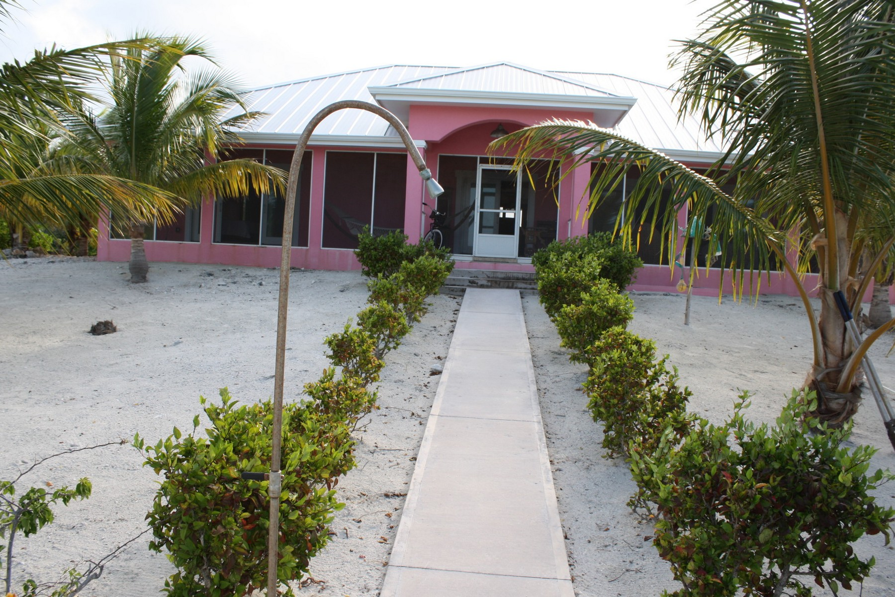 sales property at North Caicos Yacht Club