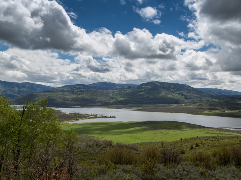 Property For Sale at Billy Kidd Ranch at Stagecoach Lake