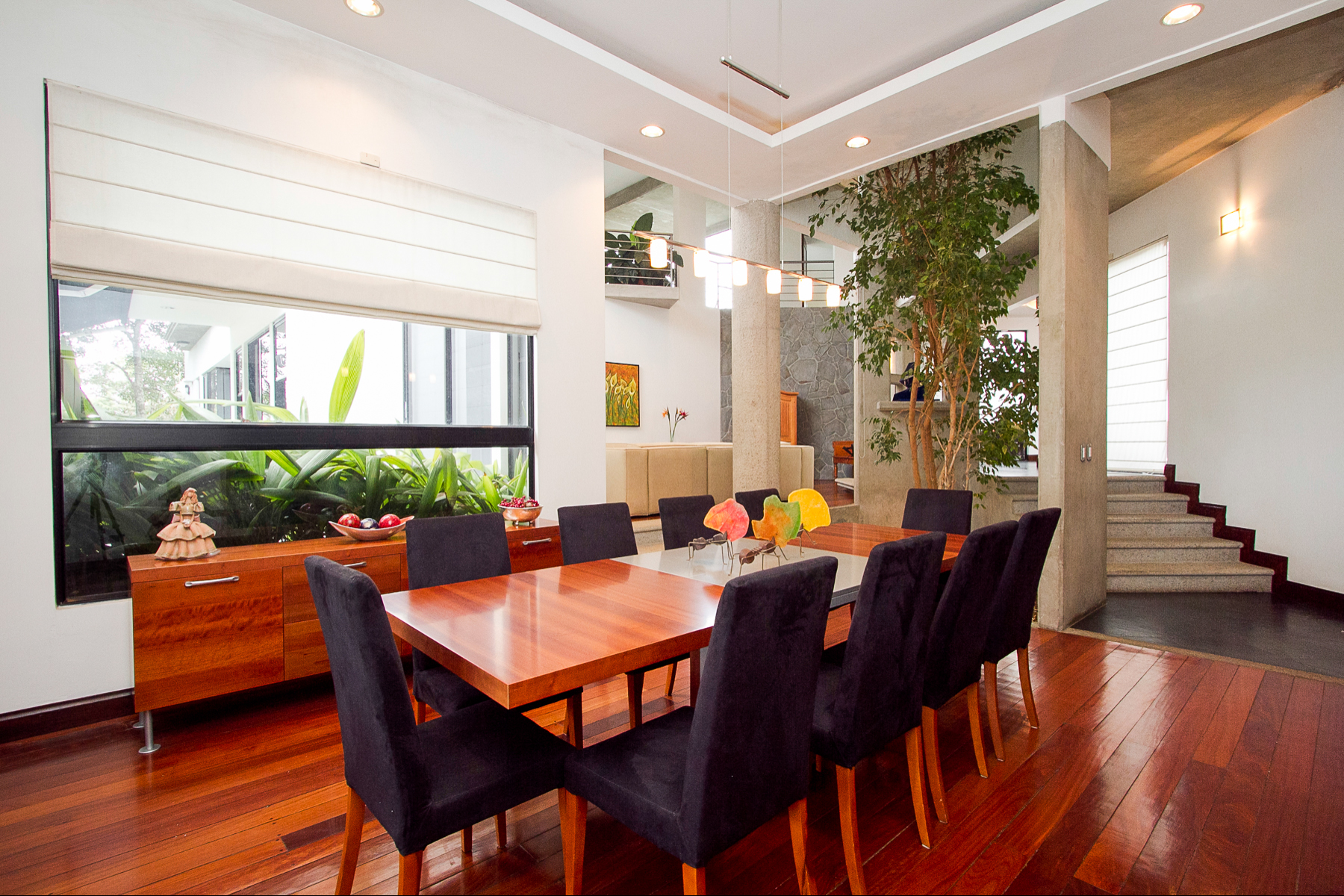 sales property at Open Space Modern Home
