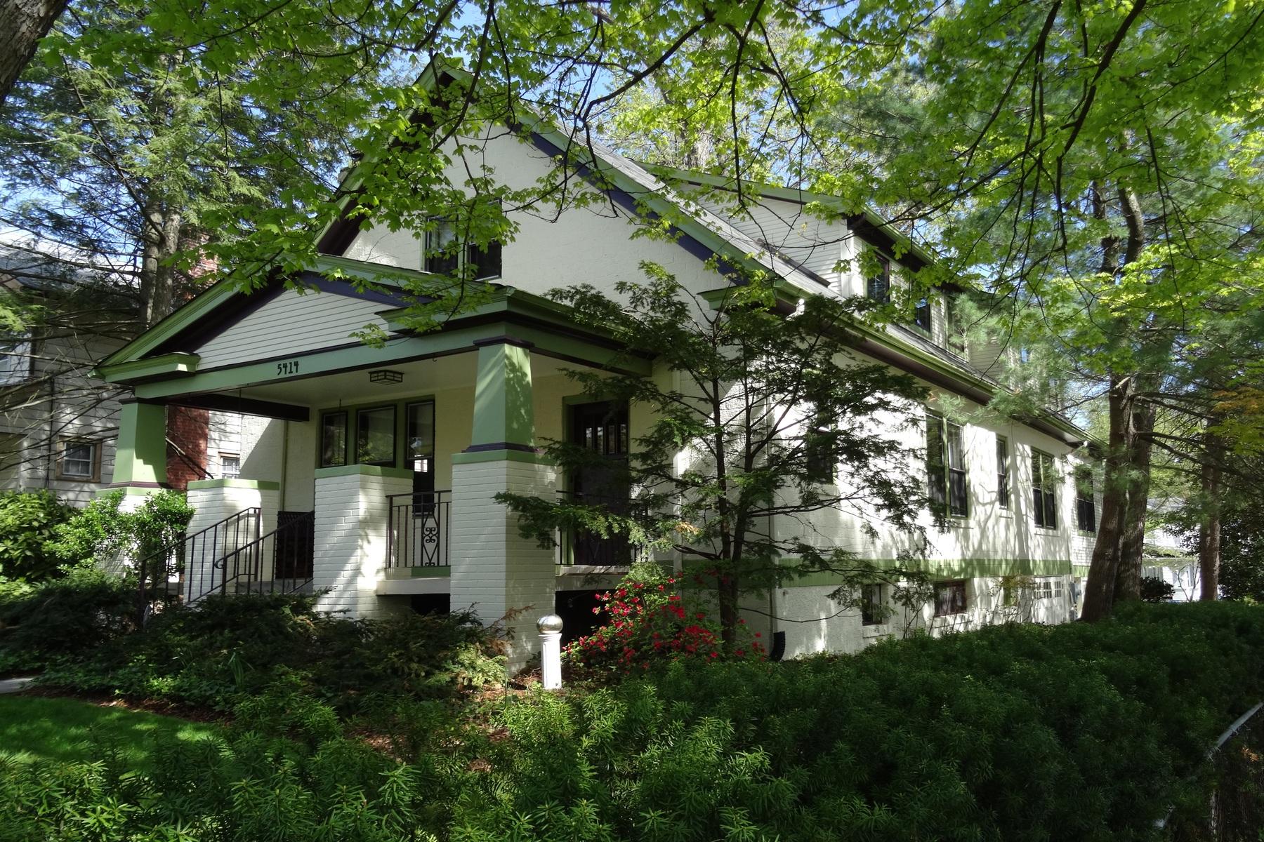 Einfamilienhaus für Verkauf beim 5414 Galena Place Nw, Washington Palisades, Washington, District Of Columbia 20016 Vereinigte Staaten