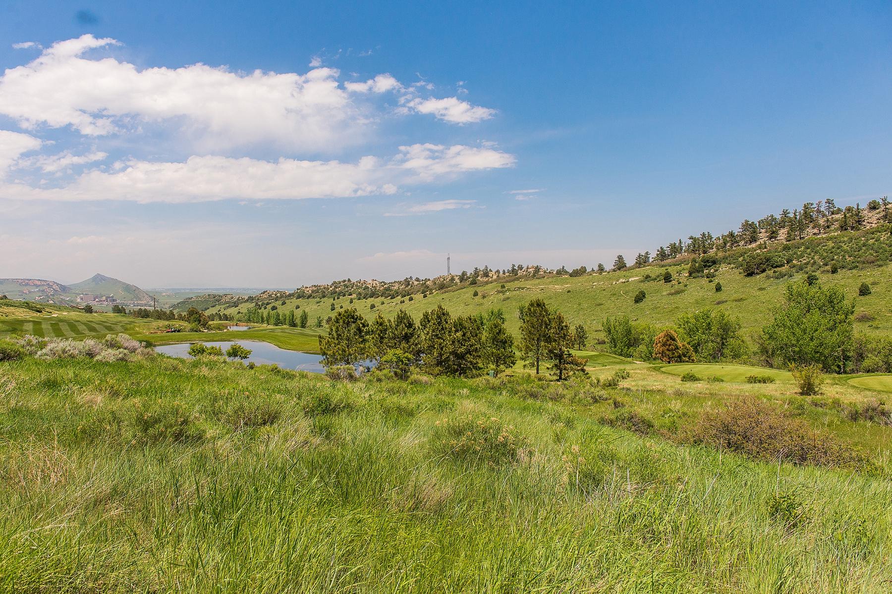 Land for Sale at Ravenna, a lifestyle community offering amazing amenities 7572 Raphael Ln Littleton, Colorado, 80125 United States