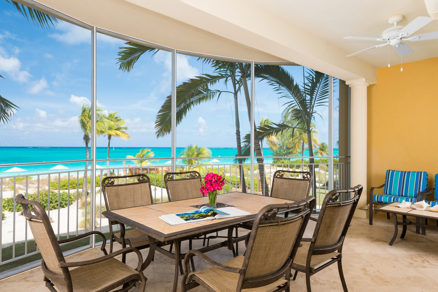 Condominium for Sale at The Tuscany ~ Suite W202 Grace Bay, Providenciales Turks And Caicos Islands