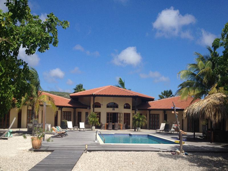 sales property at Villa Mariposa
