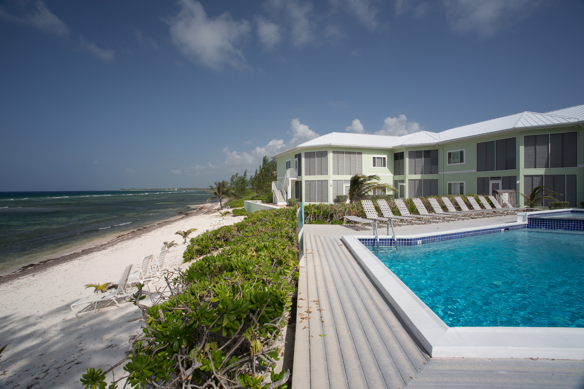 Single Family Home for Sale at North Pointe Condos Rum Point, Cayman Islands
