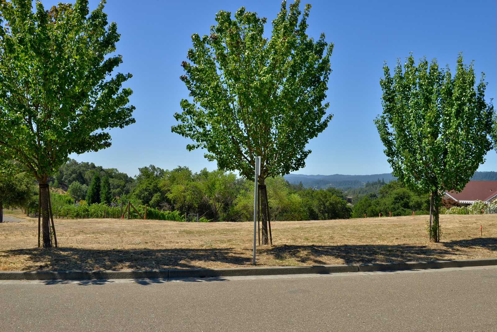Land for Sale at 150 Wild Horse Court Healdsburg, California, 95448 United States