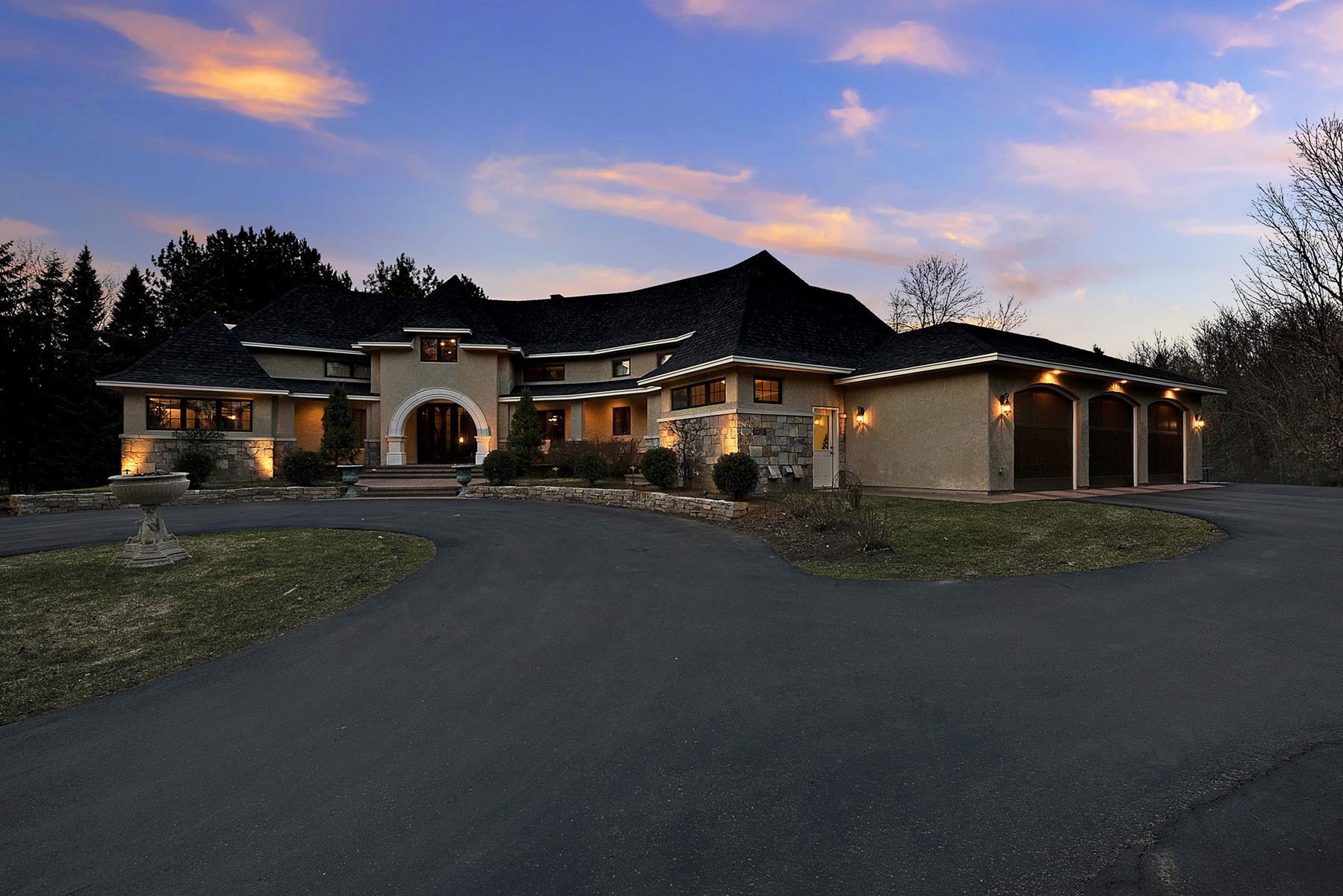 Single Family Home for Sale at 2530 Fox Street Orono, Minnesota, 55391 United States