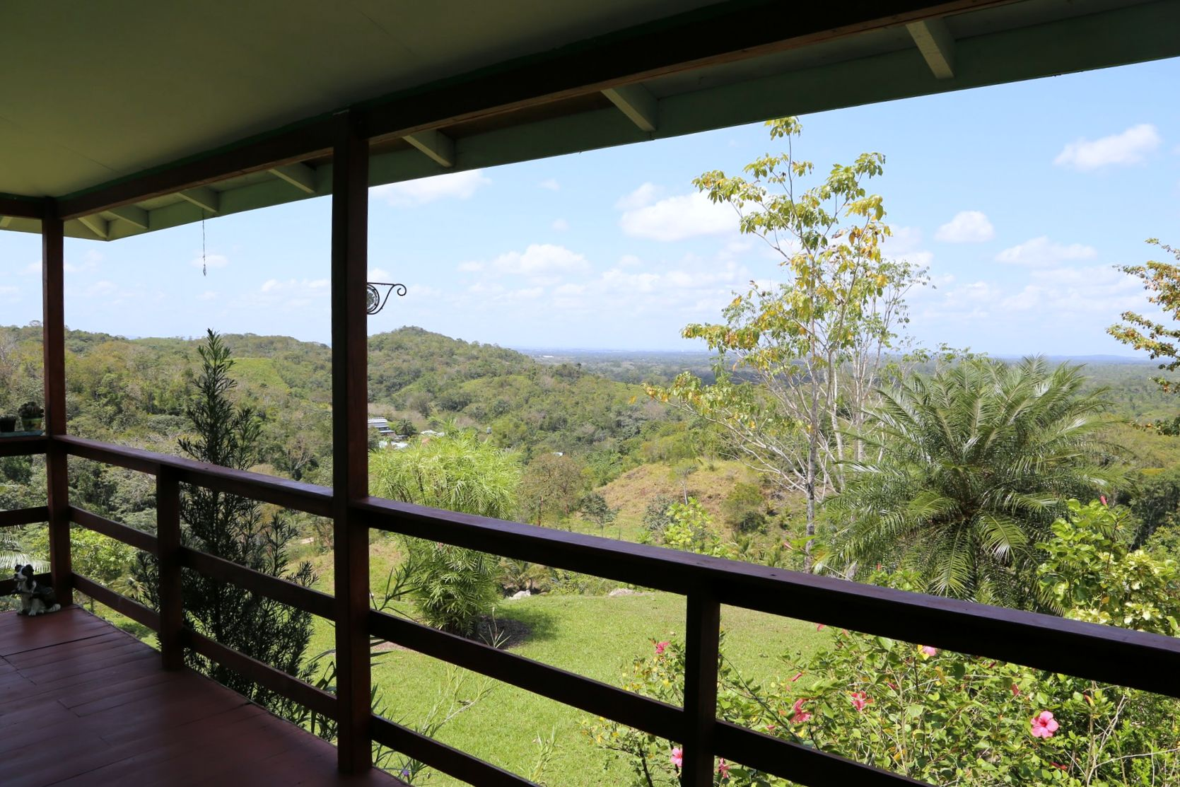 Multi-Family Home for Sale at Hilltop Oasis Other Cayo, Cayo, Belize