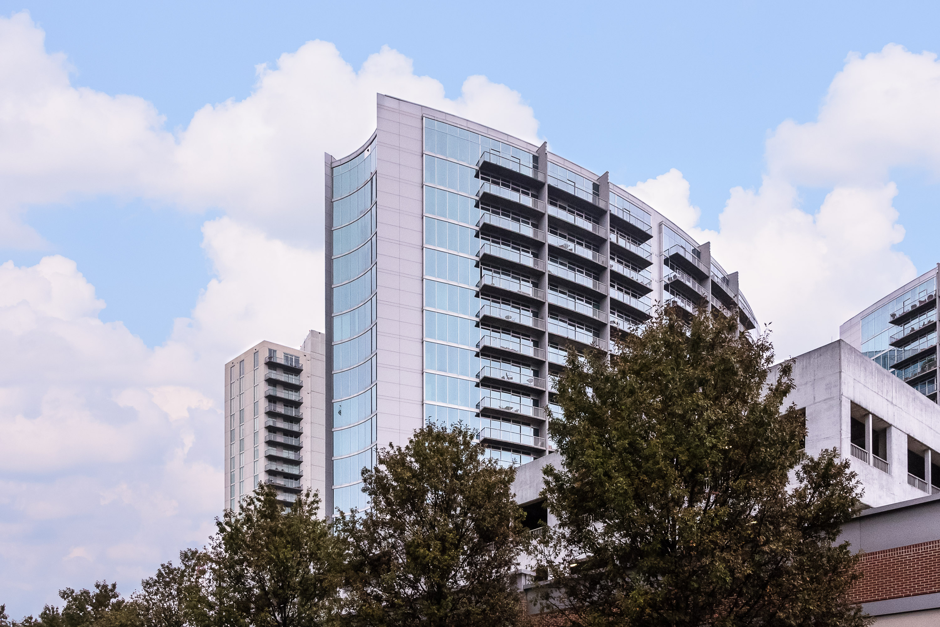 Condominium for Sale at Condo in the Heart of Midtown 44 Peachtree Place NW No. 427 Atlanta, Georgia 30309 United States