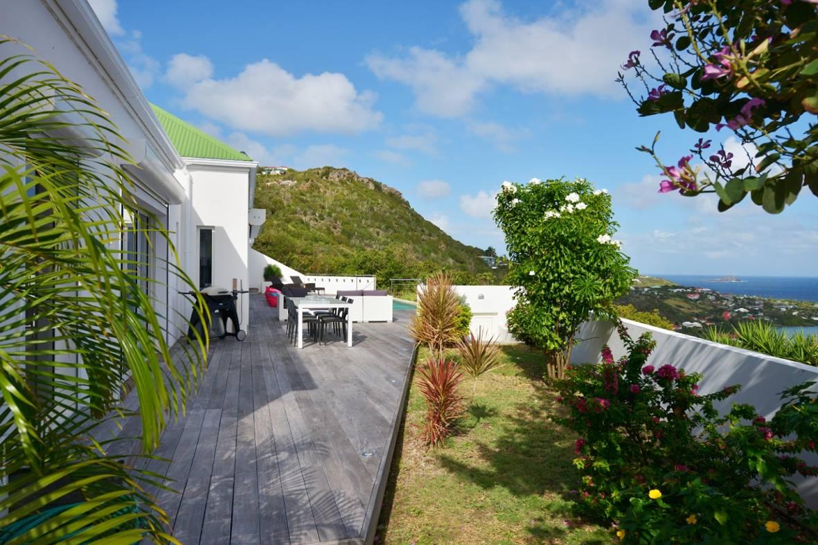 Property Of Villa Oracio