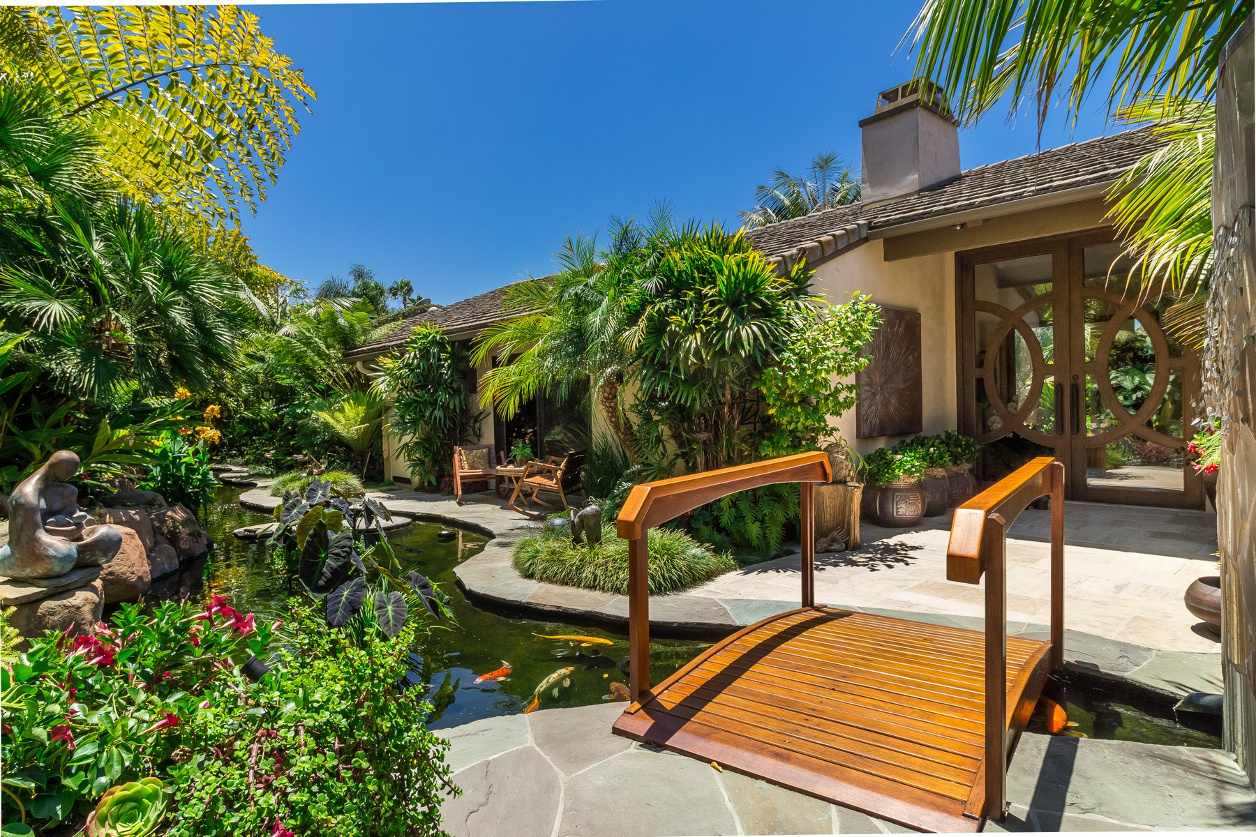 Single Family Home for Sale at 7229 Almaden Lane Carlsbad, 92009 United States