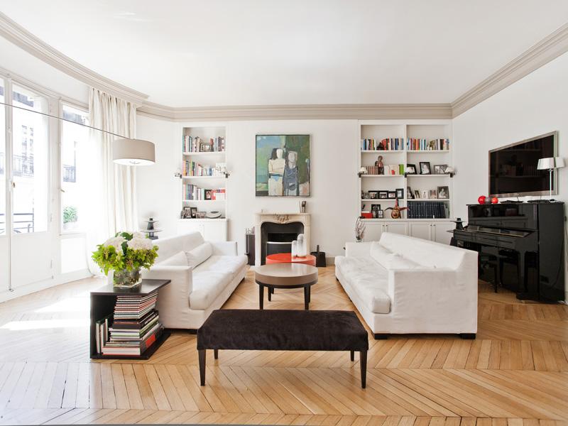 Apartamento por un Venta en Prestigious apartment - Victor Hugo Paris, Paris 75116 Francia