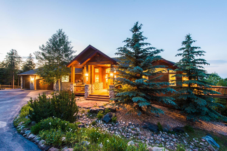 sales property at Quintessential Colorado Living
