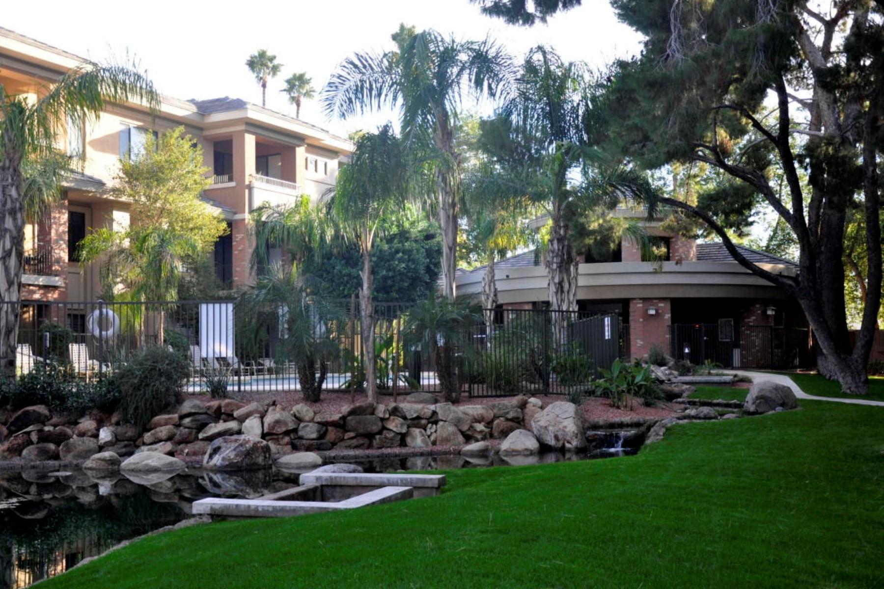 rentals property at Arcadia's Premier Gated Condominium Community
