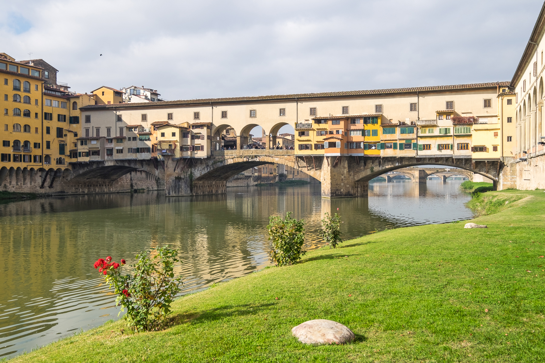 sales property at Commercial Fund on Ponte Vecchio