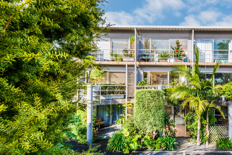 タウンハウス のために 売買 アット 96 Sarsfield Street 96 Sarsfield Street Herne Bay Auckland, オークランド, 1011 ニュージーランド