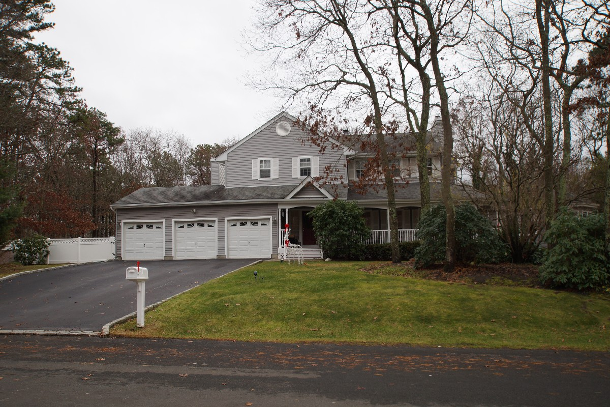 sales property at Mill Pond Traditional