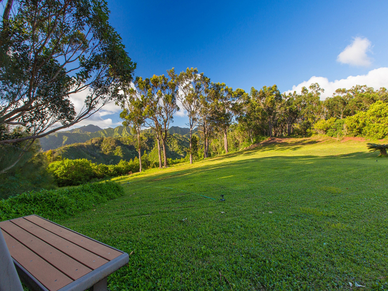 Property Of The Summit at Waialae Nui Ridge Lot C