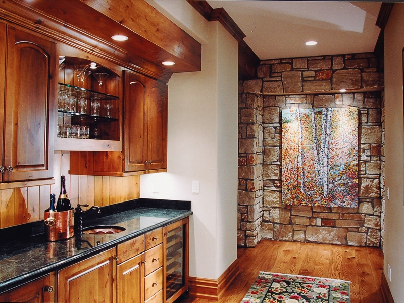 Additional photo for property listing at Generational Masterpiece  Ketchum, Idaho 83340 États-Unis