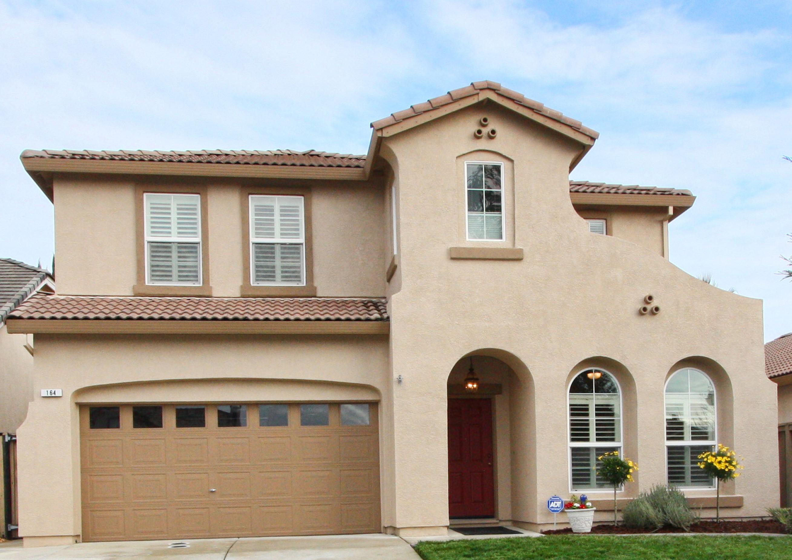 Частный односемейный дом для того Продажа на La Vina 164 La Vina Court Roseville, Калифорния 95747 Соединенные Штаты