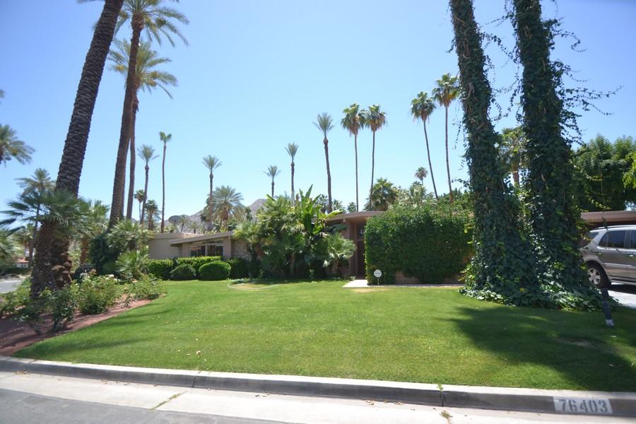 Einfamilienhaus für Verkauf beim 76403 Shoshone Drive Indian Wells, Kalifornien 92210 Vereinigte Staaten