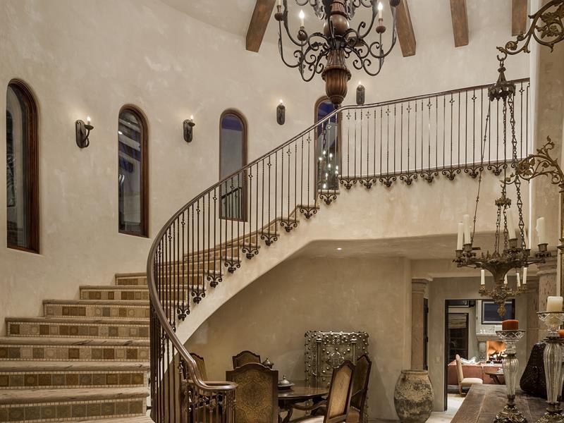Property Of Rare & Timeless True Desert Estate Property in Prestigious Silverleaf Community