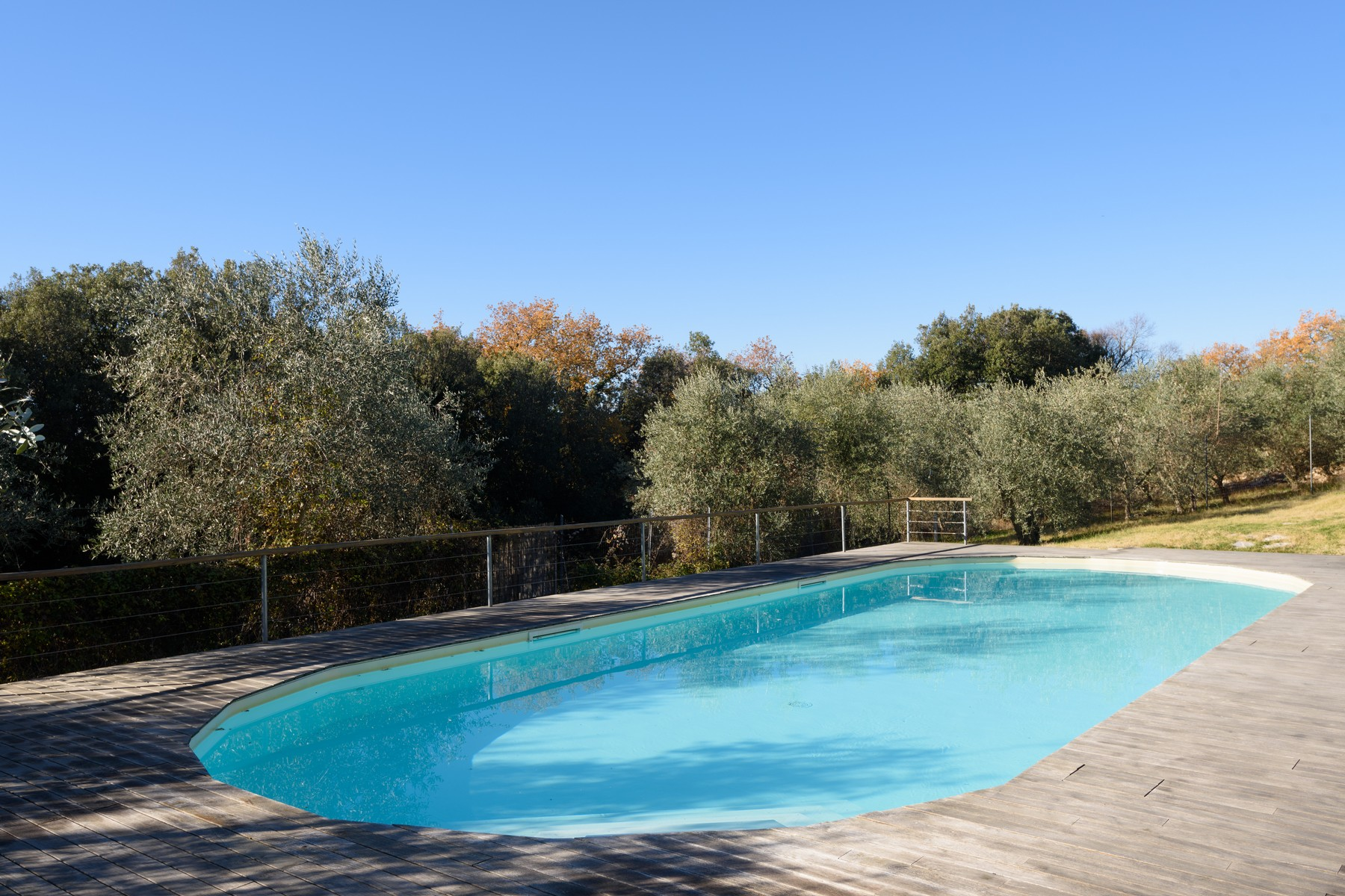 Additional photo for property listing at Lovely Medieval Borgo Cetamura Castelnuovo Berardenga, Siena 53019 Italia