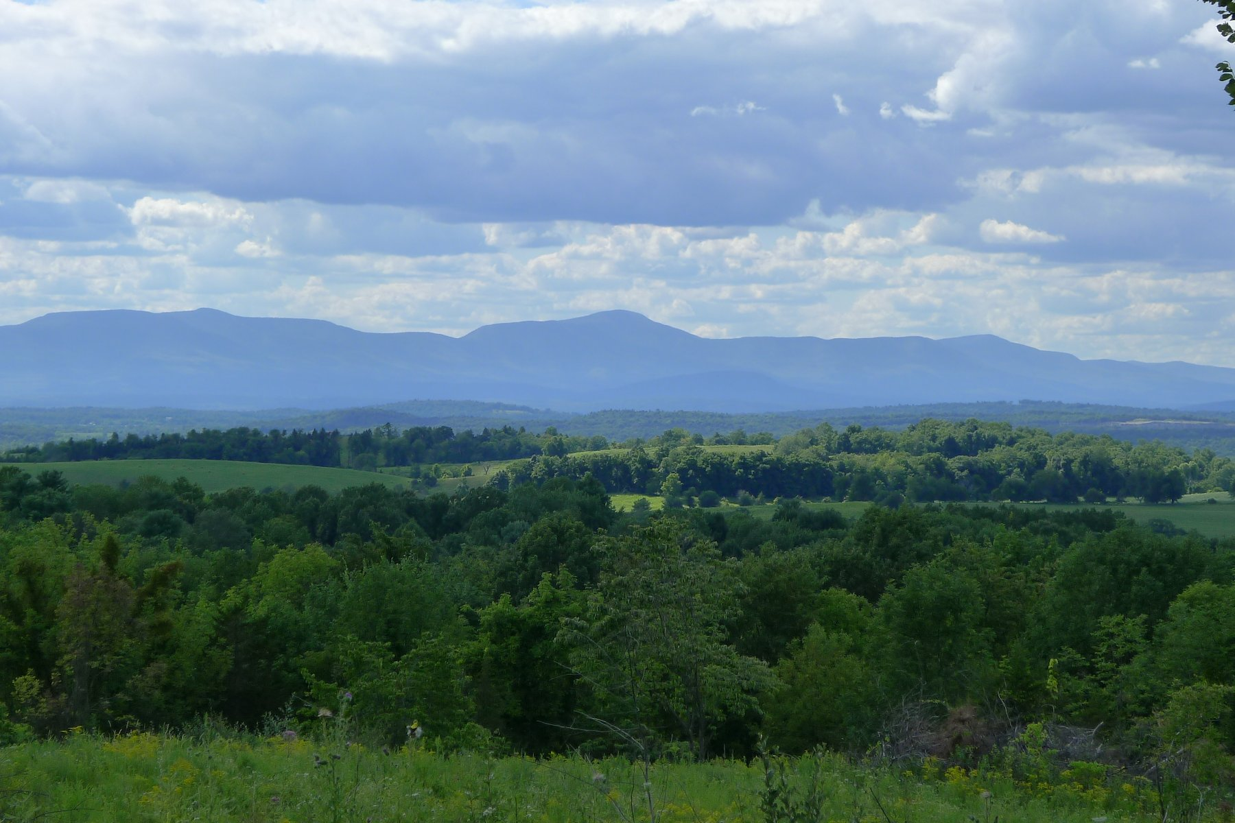 Property Of Catskill View Farm