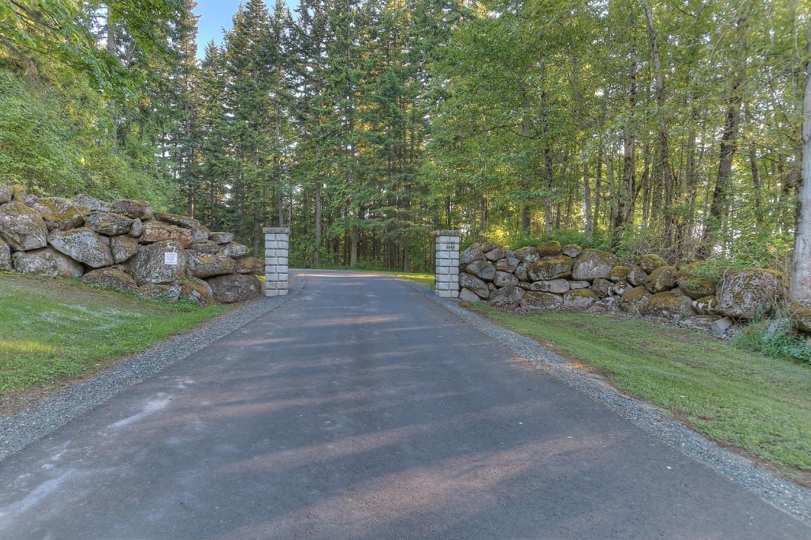 Maison unifamiliale pour l Vente à Squalicum Ridge Bellingham, Washington 98226 États-Unis