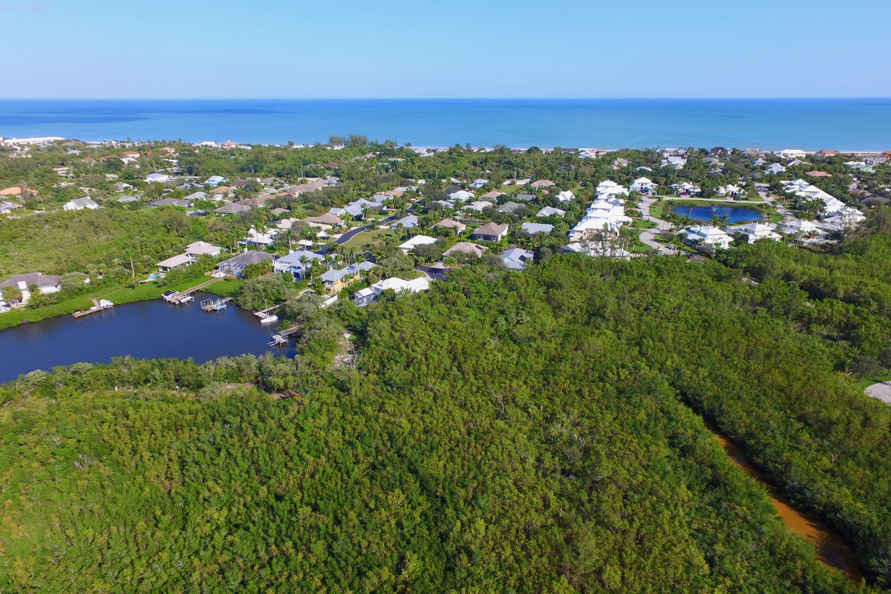 Land for Sale at Oyster Bay - Hidden Pearl Place 0 Hidden Pearl Place Vero Beach, Florida, 32963 United States