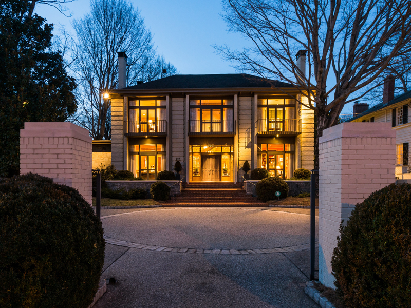 Property For Sale at Ansley Park Henri Jova Contemporary Classic