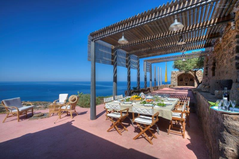 Additional photo for property listing at An untouched paradise off the coast of Africa Località Scauri Pantelleria, Trapani 91017 Italien