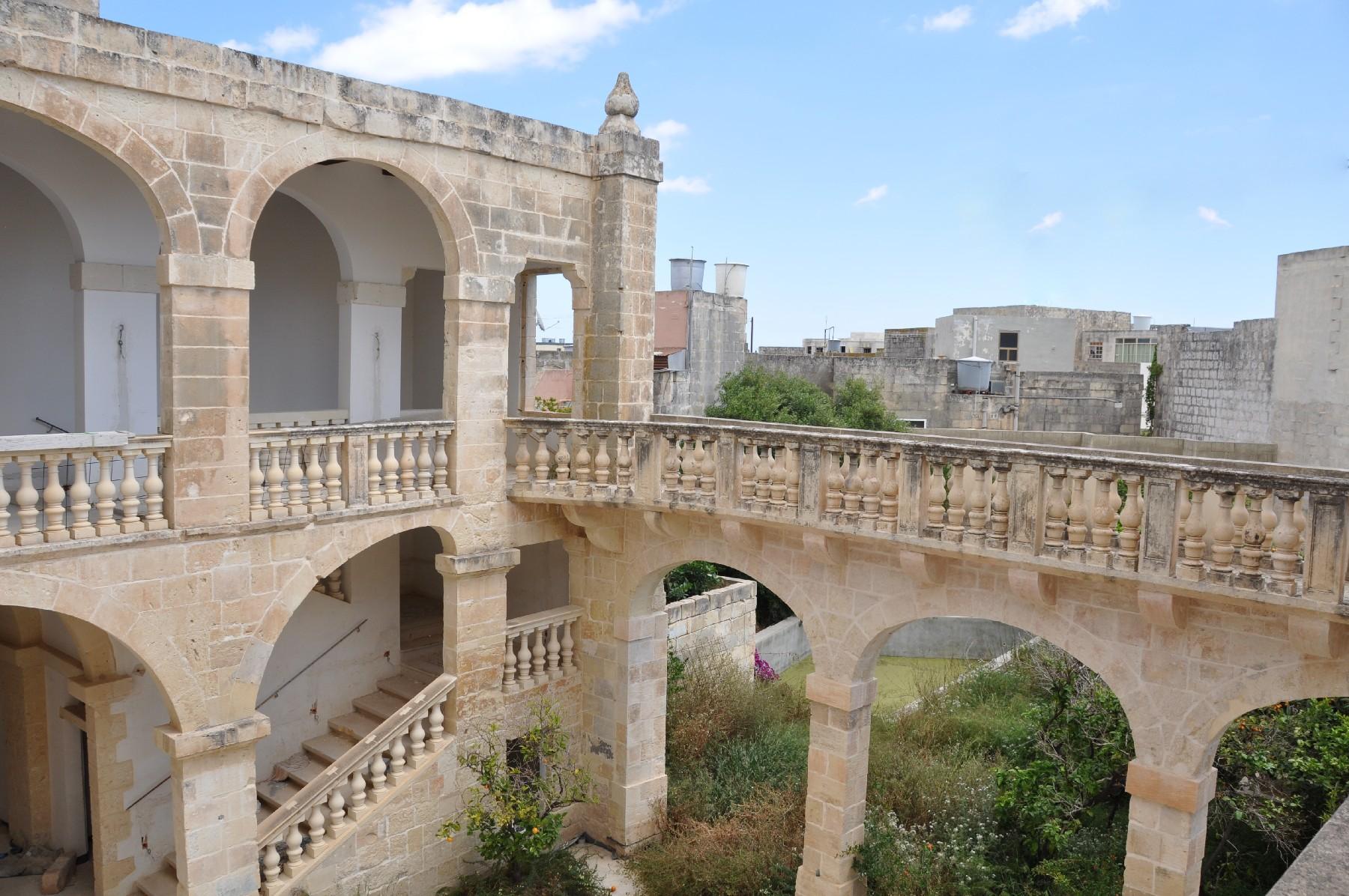 Single Family Home for Sale at Advanced Shell Palazzo Balzan, Central Malta